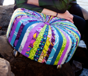 Footstool Project